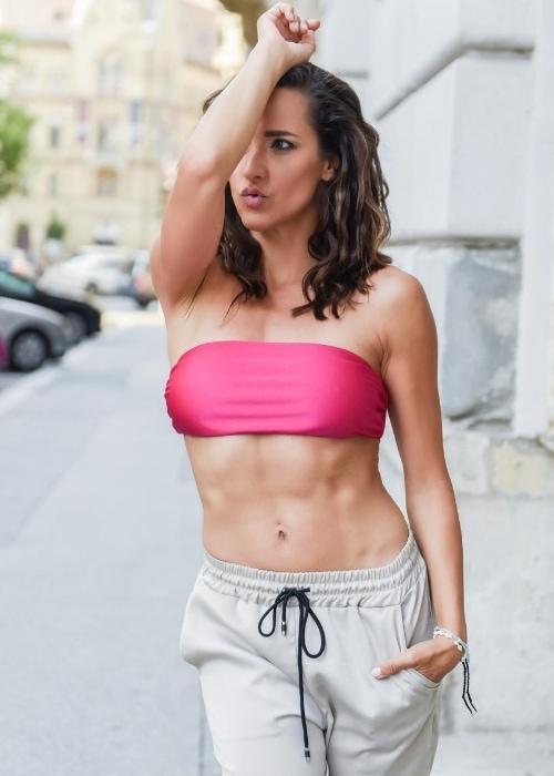 Linda Bodysuit